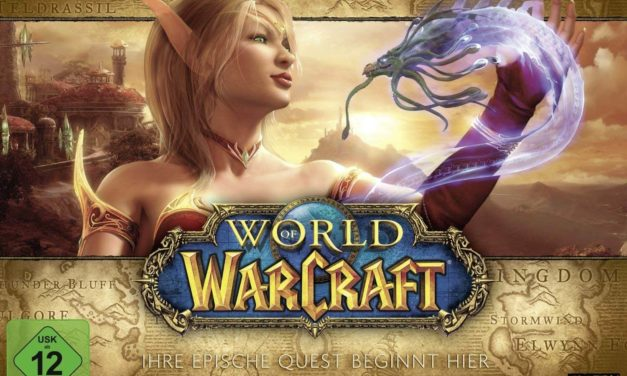 WoW Standard Edition